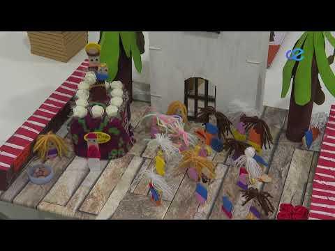La Cofradía de San Antonio celebra la entrega de premios de concurso  de narrativa y artes plásticas