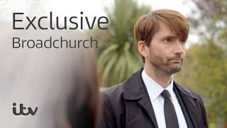 Broadchurch Series 1: Exclusive Extra Scene - Danny's Wake (2013)