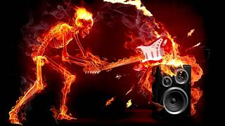 Tierra Santa - Communication Breakdown (Led Zeppelin)