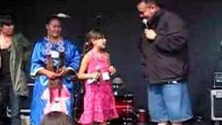aurora finkle wins grand prize at we got talent ottawa