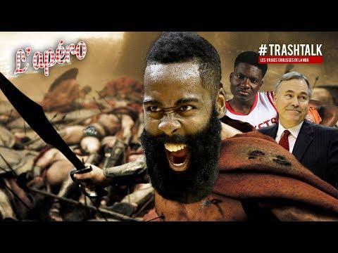 Houston Rockets : une machine de guerre