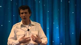 The maker movement: Jeff Sturges at TEDxMidwest