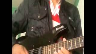 Destiny - Mebanshan Shadap 17 years old