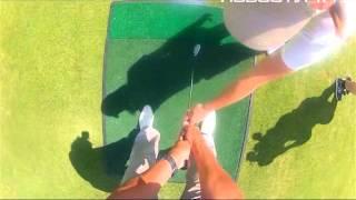 Научиться играть в гольф