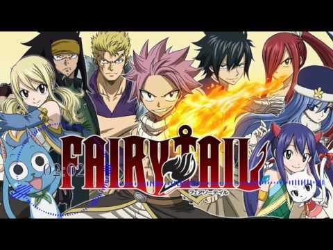 ♫ «Sense Of Wonder» → Opening 2 – Fairy Tail ♫