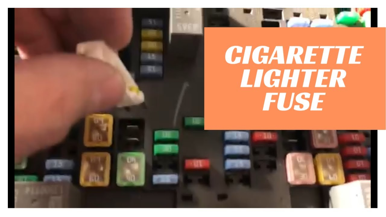 hight resolution of cigarette lighter repair escalade yukon tahoe suburban