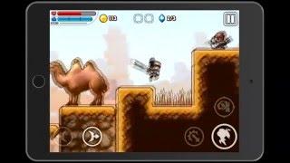 The East New World геймплей (gameplay) HD качество