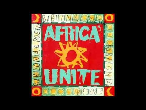 Salmodia _ Africa Unite