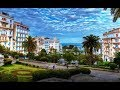 A Walk in Algiers The Capital of Algeria