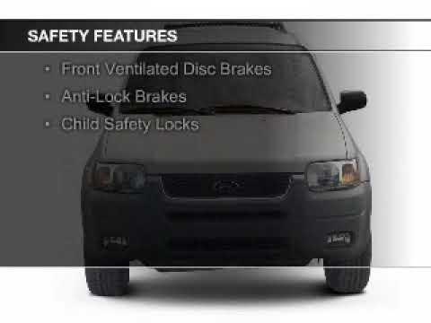 2002 Ford Escape - Hudson WI