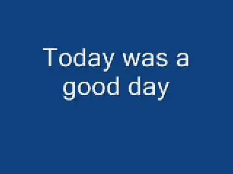It Was A Good Day - Ice Cube (Lyrics)