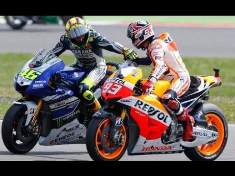 HOT! VIDEO Foto Gambar Meme Lucu Valentino Rossi VS Marc ...