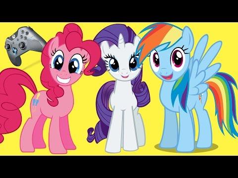 МАЙ ЛИТЛ ПОНИ | ИГРА ПРИЛОЖЕНИЕ ДЛЯ ТЕЛЕФОНА ИЛИ ПЛАНШЕТА | My Little Pony Celebration Appиз YouTube · Длительность: 9 мин33 с