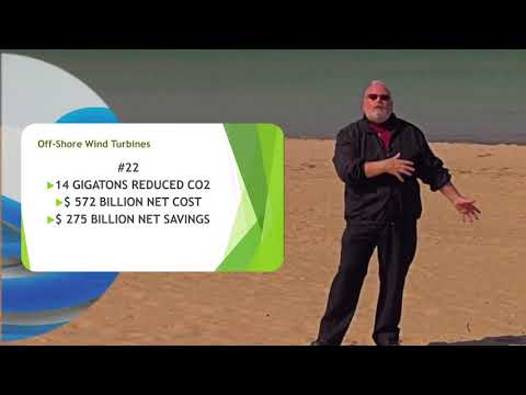 E12 Wind, Wave & Tides - Tapping Nature's Energy
