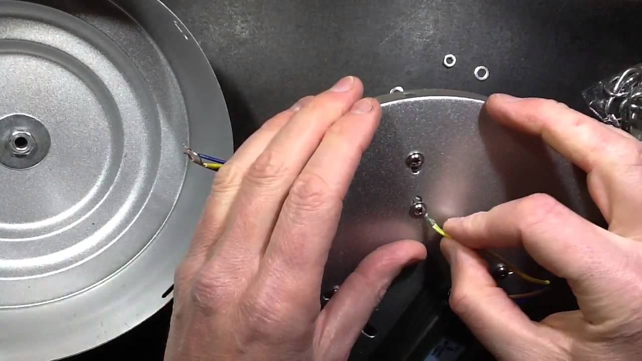 Jb Lighting A8 Dmx Teardown Of An Led High Bay Factory Light