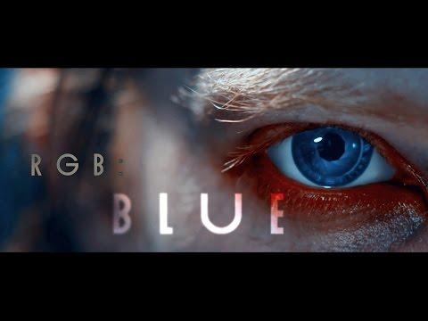 RGB: Blue