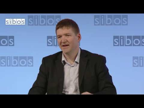 Machine learning: The future of compliance? - Sibos 2016