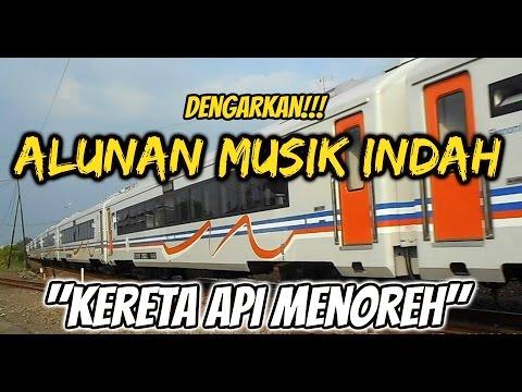 Dengarkan!!! Ketika Kereta Api Bermain Musik