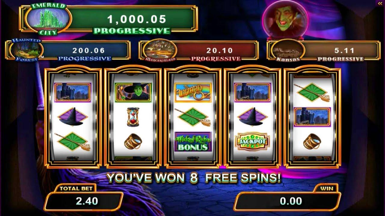 Spiele October Spin Fest - Video Slots Online