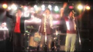 3ピースバンド『SHAKE』のディスコナンバー「Baby Baby」♪ http://shak...
