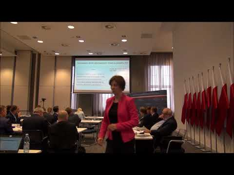 Prezes Zarządu ZMP Zygmunt Frankiewicz o sytuacji finansowej JST podczas posiedzenia KWRiST