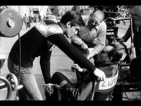 OST -  Nino Rota - Rocco e i suoi Fratelli - 1960 - Vinyl Rip