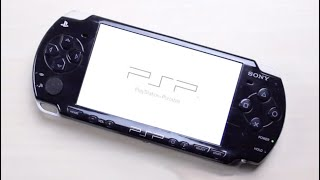 PSP 2000 In 2020! (13 Years Later!) (Review)