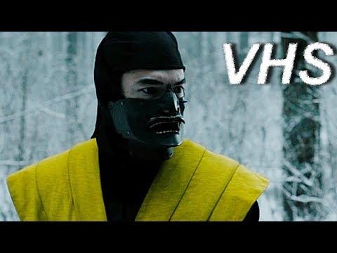 Смертельная битва: Наследие - сезон 1, серия 7 на русском - VHSник