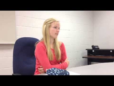 Exchange Student Interviews
