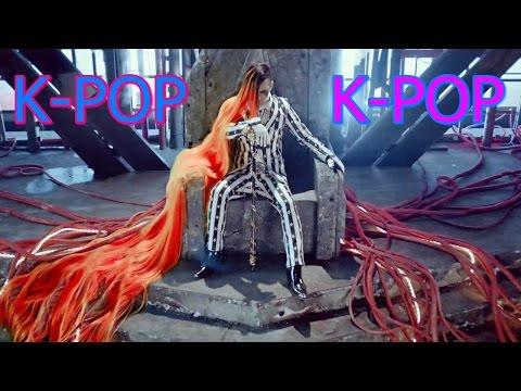 En İyi K-POP Şarkıları