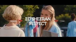 Ed Sheeran - Perfect (Lyrics e Tradução) [Vídeo clipe]
