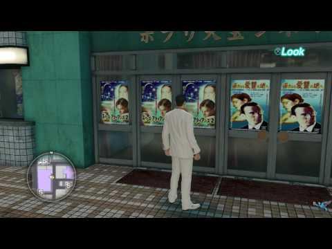 Yakuza 0 Gambling King Property Locations