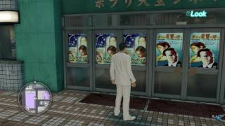 Yakuza 0 Gambling King Property Locations