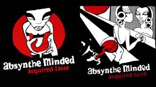 Absynthe Minded - People of the pavement
