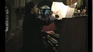 Bernardo Pasquini - Toccata con lo scherzo del Cuccù - Federico Teti, Organ