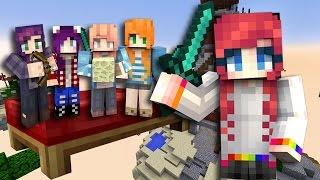 SO STRESSFULL!!!! // Minecraft Bed Wars // w/ Friends