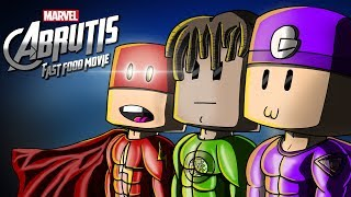 THE AVENGERS NULS. (Roblox)