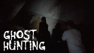 Cari hantu di kota tua - DMS Penelusuran X FIX Productions