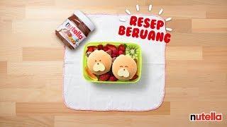 Ide-ide sarapan lucu dan mudah! | Beruang Lucu