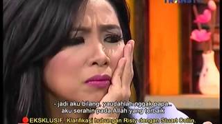 Download Video 2015/10/04 - Biang Rumpi No Secret (Perceraian Selebriti; Joshua di Labrak secara Live) MP3 3GP MP4