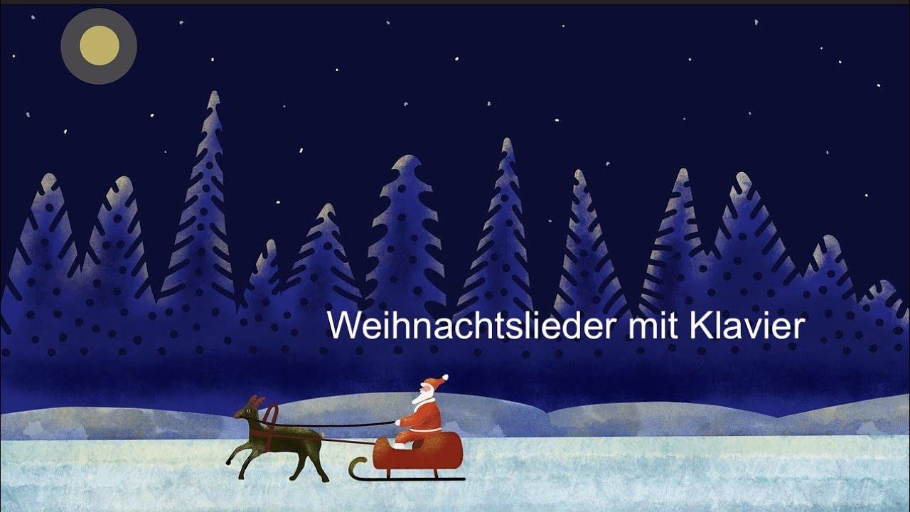 Youtube Deutsche Weihnachtslieder