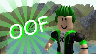 LOOK OUT FOR THIS KID ON ROBLOX | Roblox Obby Championship