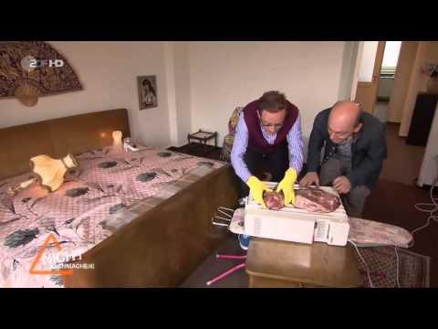 zdf nicht nachmachen staffel 1 folge 6 finale vom 1. Black Bedroom Furniture Sets. Home Design Ideas