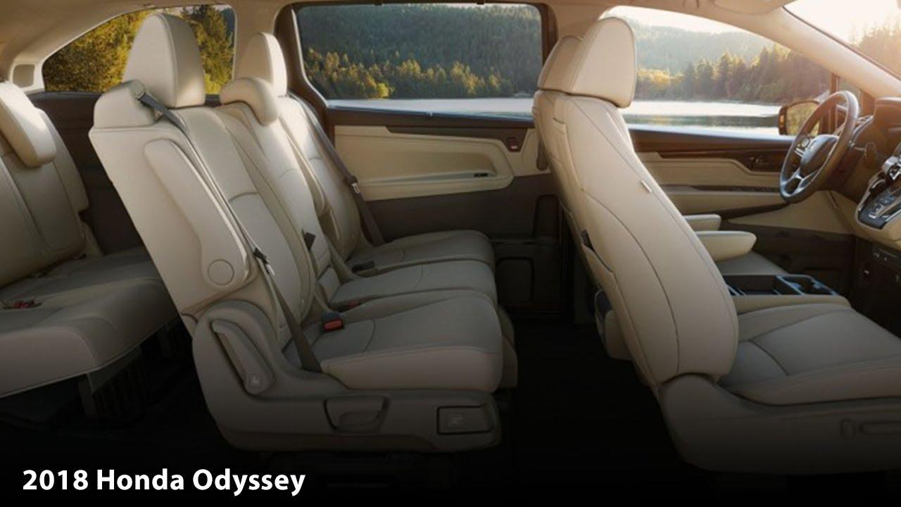 Luxury Car Interior 2018 Honda Odyssey - Cheap luxury honda suv car