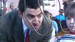Fun and Games | Funny Compilation | Mr Bean Official