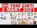 Cover image BİM AKTÜEL 2 MART 2021 | BİM SÜSLÜ PÜSLÜ AKTÜEL ÜRÜNLER MART AYININ İLK BİM KATALOĞU BİM AKTÜEL