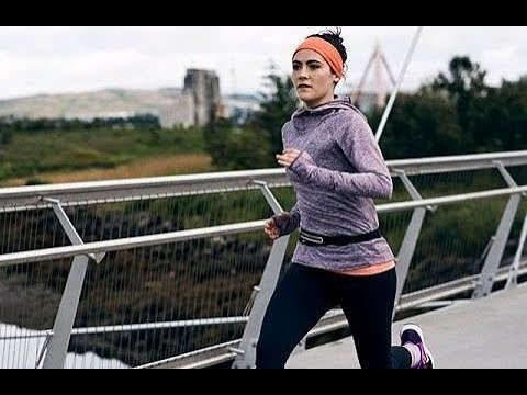 Antídoto cero trama  Isabelle Fuhrman - running compilation - YouTube