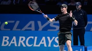 Murray Claims London 2016 SF Thriller Highlights