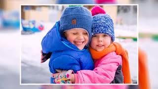 Урок №4. Как фотографировать детей на улице в различных условиях освещения