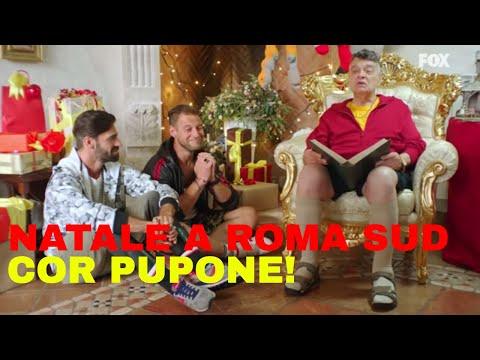 romolo-+-giuly-episodio-7:-natale-a-roma-sud-cor-pupone-francesco-totti-❤❤